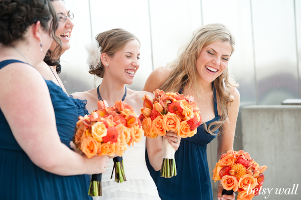 So You Want To Be a Good Bridesmaid?